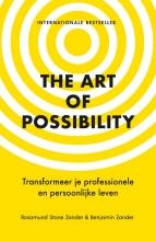 Benjamin Zander Rosamund Stone Zander, The Art of Possibility