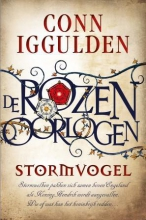 Iggulden, Conn Stormvogel