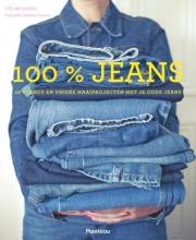 Céline  Dupuy 100% jeans