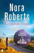 Nora Roberts , Een nieuw begin