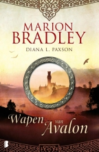 Marion Zimmer Bradley, Diana  Paxson wapen van avalon