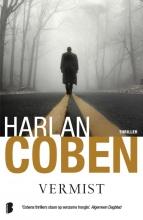 Harlan Coben , Vermist