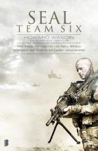 Howard E.  Wasdin, Stephen  Templin SEAL team six