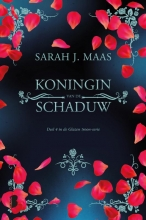 Sarah J.  Maas Koningin van de schaduw