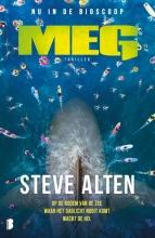 Steve  Alten MEG