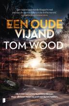 Tom  Wood Een oude vijand