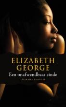 Elizabeth  George Een onafwendbaar einde