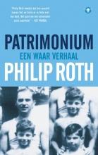 Philip  Roth Patrimonium