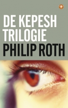 Philip  Roth De Kepesh-trilogie
