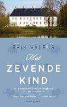 Erik  Valeur Het zevende kind