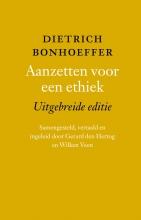 Dietrich Bonhoeffer , Aanzetten voor een ethiek