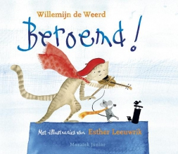 Willemijn de Weerd Beroemd!