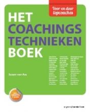 Susan van Ass Het coachingstechnieken boek