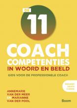 Annemarie van der Meer, Marianne van der Pool De 11 coachcompetenties in woord en beeld - Gids voor de professionele coach