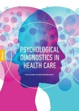Frans Luteijn Dick Barelds, Psychological diagnostics in health care