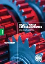 Herbert Wittel , Roloff Matek Machineonderdelen: theorieboek