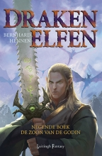Bernhard  Hennen Drakenelfen 9 - De Zoon van de Godin