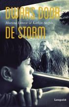 Karlijn Stoffels Martine Letterie, Dwars door de storm