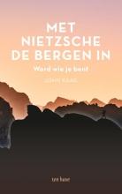 John Kaag , Met Nietzsche de bergen in