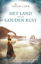 Sarah  Lark Het land met de gouden kust