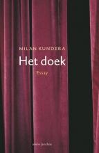 Milan Kundera , Het doek
