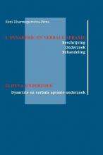 R. Dharmaperwira-Prins , Dysartrie en verbale apraxie - DYVA-onderzoek