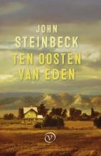 John Steinbeck , Ten oosten van Eden