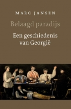 Marc Jansen , Belaagd paradijs