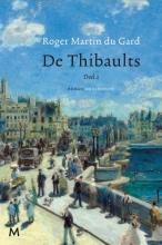 Rogier  Martin du Gard De thibaults  deel 2