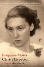 Benjamin   Moser Clarice Lispector