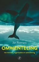 Jan  Rotmans Omwenteling