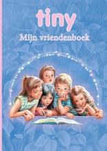 Gilbert  Delahaye, Marcel  Marlier Tiny - papeterie Tiny vriendenboek