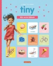 Gijs Haag , Tiny - Mijn eerste kijkboek