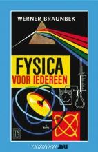 W. Braunbek , Fysica voor iedereen 1
