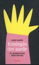 Hugo Camps , Koningin der aarde