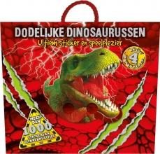 , Dodelijke dinosaurussen