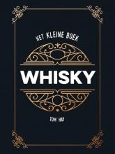 Debbie Chapman , Het kleine boek whisky-cadeauboek