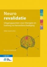 Ben van Cranenburgh , Neurorevalidatie
