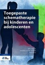 , Toegepaste schematherapie bij kinderen en adolescenten