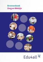 Bronnenboek zorg en welzijn