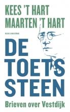 Kees `t Hart Maarten `t Hart, De toetssteen
