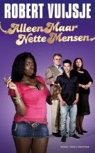 Robert  Vuijsje Alleen maar nette mensen - Filmeditie