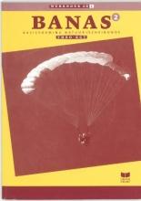 A.J. Zwarteveen J.L.M. Crommentuijn  E. Wisgerhof, Banas 2 Vmbo-KGT Werkboek AB katern 1