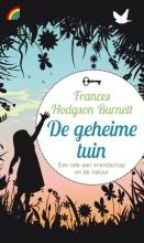 Frances H.  Burnett De geheime tuin