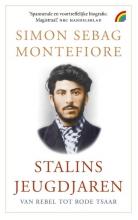 Simon Sebag  Montefiore Stalins jeugdjaren