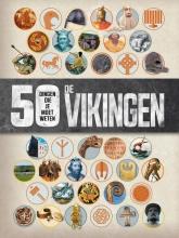 Philip Parker , De Vikingen