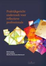 Rob de Lange, Hans  Schuman, Nicolina  Montesano Montessori Praktijkgericht onderzoek voor reflectieve professionals