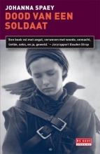 Spaey, Johanna Dood van een soldaat