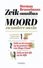 Herman  Brusselmans Moord en andere onzin