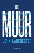 John  Lanchester , De muur